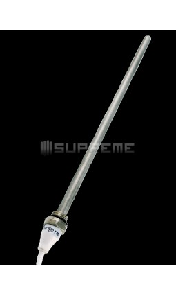 250 Watt White Electric Heating Element