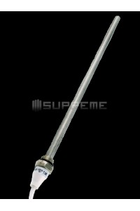 400 Watt White Electric Heating Element