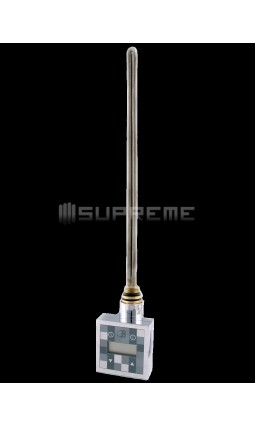300 Watt Electronic Thermostatic Chrome Heating Element